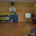 Uczniowie Szkoły Podstawowej poinformowali o swoim wyjeździe do Turcji w ramach programu Comenius.
