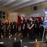 Widowisko Polska to MY w wykonaniu gimnazjalistów