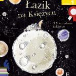 Czytam sobie - Łazik na Księżycu