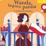 Czytam sobie - Wanda, bojowa panna