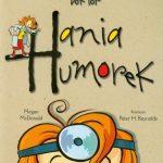 Hania Humorek Doktor