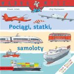 M.M. Pociągi, statki, samoloty