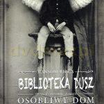 R.R. - Biblioteka dusz
