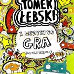 Tomek Łebski. I wszystko gra