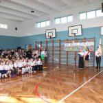Przemowa uczniów